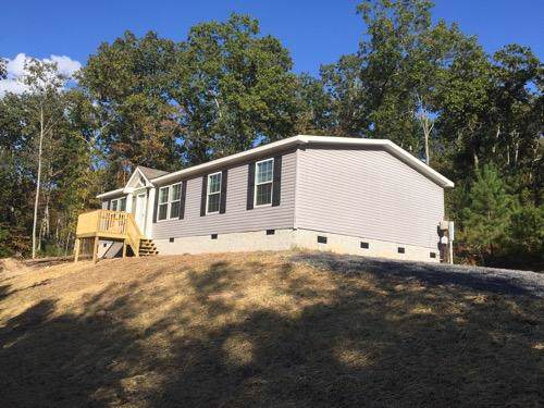 6848 Rocky Acres Ln, Harrison, TN 37341 (MLS #1308038) :: Chattanooga Property Shop