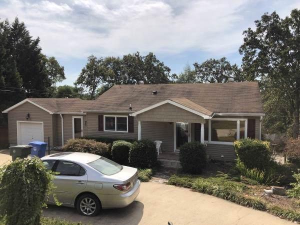 1434 Oneal Rd, Hixson, TN 37343 (MLS #1308041) :: Chattanooga Property Shop