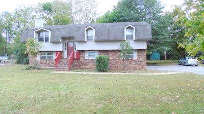 204 Mitchell Ln. Ln, Rossville, GA 30741 (MLS #1308066) :: Chattanooga Property Shop