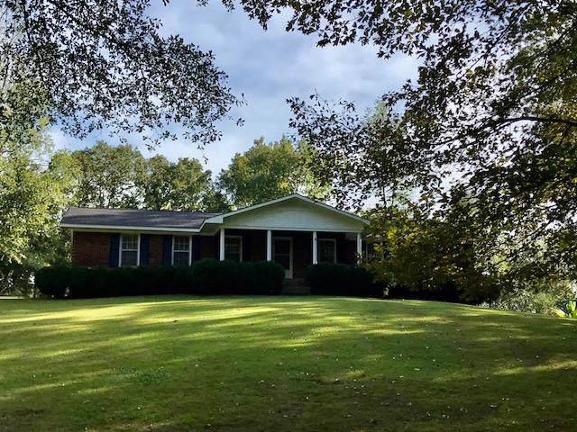 24 Blossom Tr, Summerville, GA 30747 (MLS #1308294) :: Keller Williams Realty | Barry and Diane Evans - The Evans Group