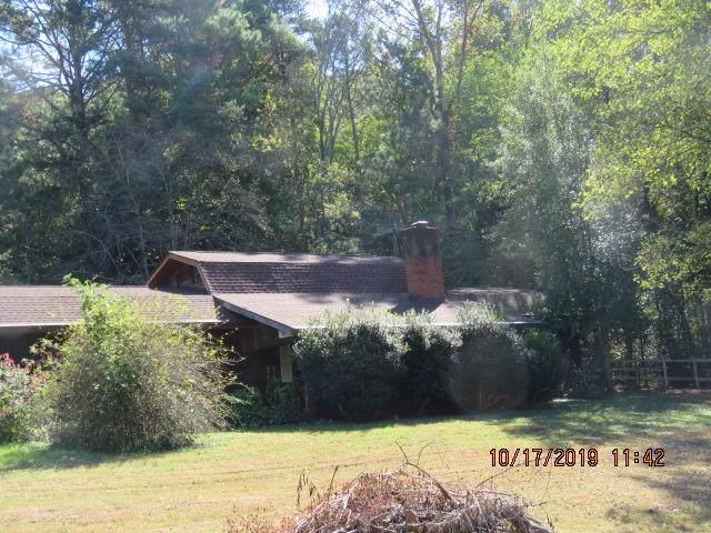 788 Beaumont Rd, Rock Spring, GA 30739 (MLS #1308333) :: Austin Sizemore Team