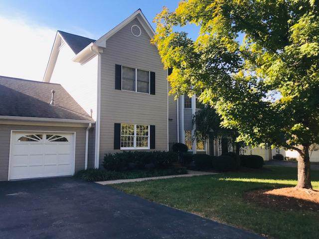 1286 Heritage Landing Dr, Chattanooga, TN 37405 (MLS #1308364) :: Keller Williams Realty | Barry and Diane Evans - The Evans Group