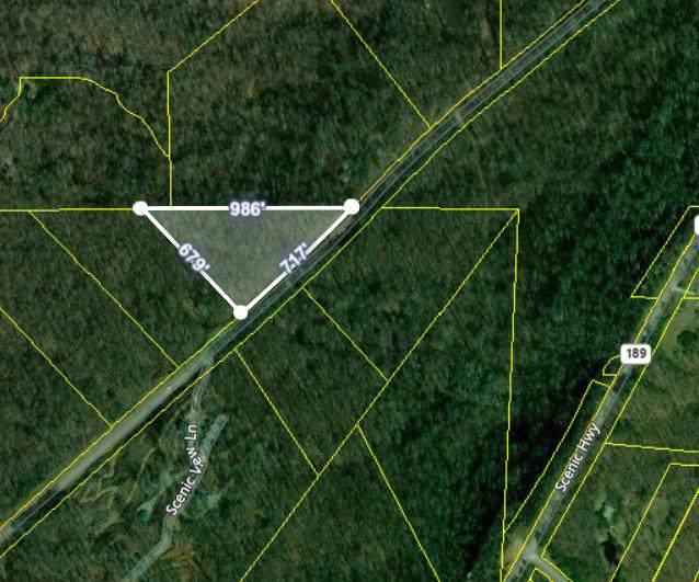 0000 Burkhalter Gap Rd, Wildwood, GA 30757 (MLS #1308409) :: Denise Murphy with Keller Williams Realty