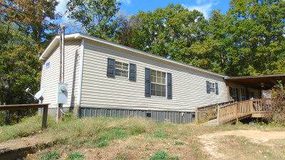186 County Rd 193 Rd, Niota, TN 37826 (MLS #1308423) :: Chattanooga Property Shop