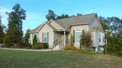 7357 Tiercel Dr. Dr, Ooltewah, TN 37363 (MLS #1308428) :: Chattanooga Property Shop