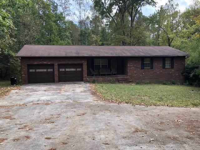 3444 Benton Pike, Cleveland, TN 37323 (MLS #1308503) :: Chattanooga Property Shop