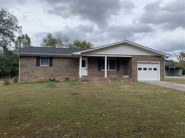 15216 Defriese Rd, Birchwood, TN 37308 (MLS #1308522) :: Chattanooga Property Shop