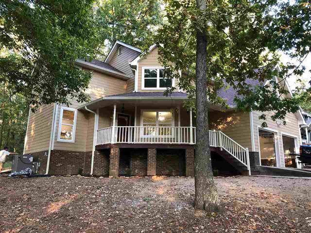 143 NE Chippewah Circle Dr, Cleveland, TN 37312 (MLS #1308558) :: Chattanooga Property Shop