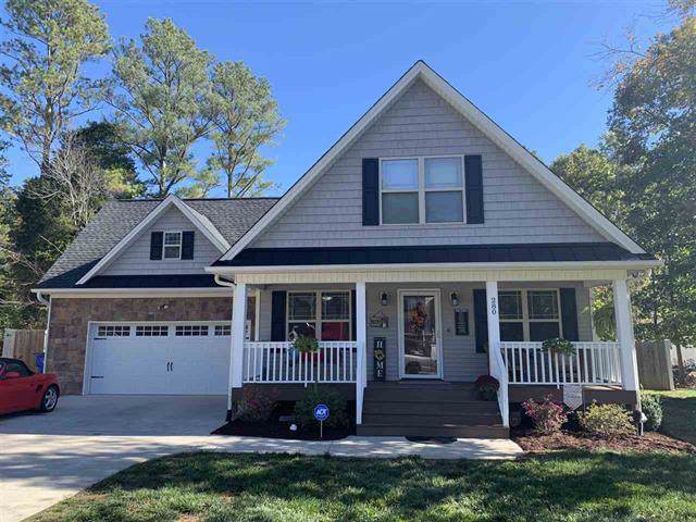 280 NW Silver Springs Tr #22, Cleveland, TN 37312 (MLS #1308700) :: Chattanooga Property Shop