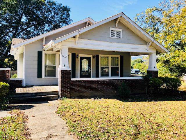 1413 Mcfarland Ave, Rossville, GA 30741 (MLS #1308810) :: Keller Williams Realty | Barry and Diane Evans - The Evans Group