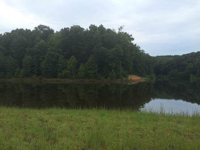 19 Sunbeam Lake Loop, Dunlap, TN 37327 (MLS #1308905) :: Denise Murphy with Keller Williams Realty