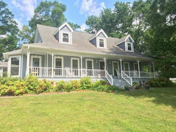 116 Oak Tr, Chickamauga, GA 30707 (MLS #1309114) :: Keller Williams Realty | Barry and Diane Evans - The Evans Group