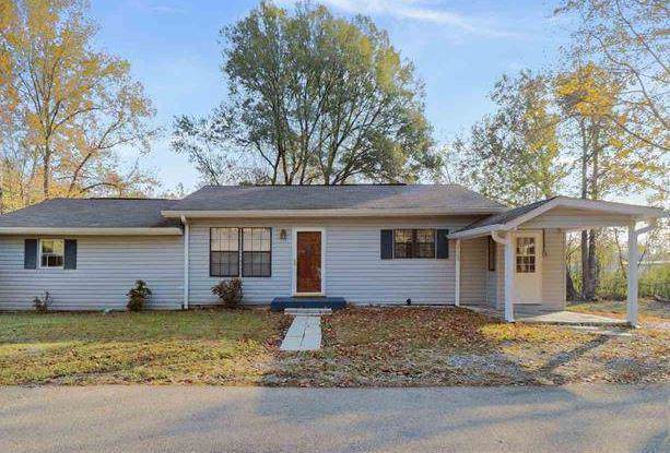 2103 SE Trewhitt Rd. Rd, Cleveland, TN 37323 (MLS #1309268) :: Keller Williams Realty | Barry and Diane Evans - The Evans Group