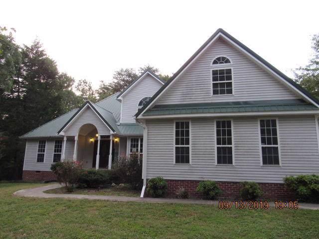 169 Punkin Ln, Lafayette, GA 30728 (MLS #1309415) :: Chattanooga Property Shop