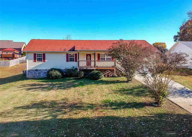 695 Dreamland Rd, Spring City, TN 37381 (MLS #1309427) :: The Mark Hite Team