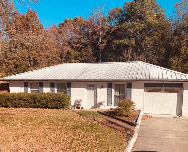9052 Wooten Rd, Chattanooga, TN 37416 (MLS #1309467) :: The Edrington Team