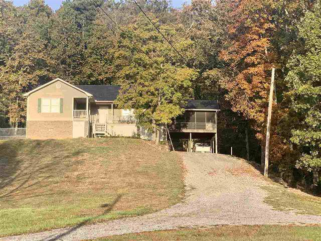 4121 Hidden Valley Rd, Cleveland, TN 37312 (MLS #1309530) :: Keller Williams Realty | Barry and Diane Evans - The Evans Group