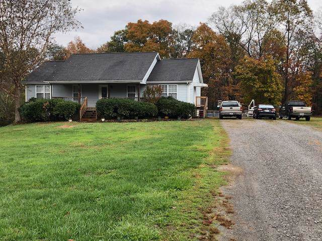 342 Miller Rd, Signal Mountain, TN 37377 (MLS #1309544) :: Keller Williams Realty | Barry and Diane Evans - The Evans Group