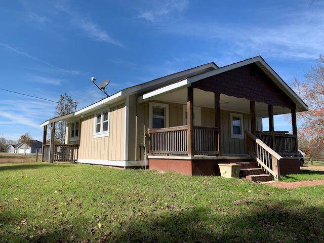 290 Hankins Rd, Rock Spring, GA 30739 (MLS #1309638) :: Chattanooga Property Shop