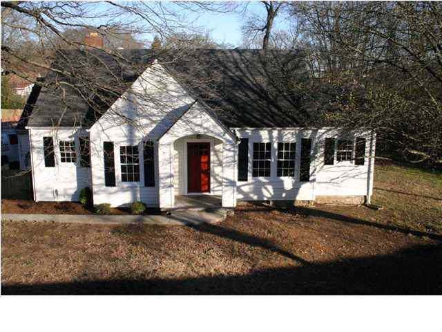 318 S Moore Rd, Chattanooga, TN 37411 (MLS #1309646) :: Chattanooga Property Shop