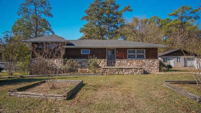 106 Pine Grove Access Rd, Ringgold, GA 30736 (MLS #1309657) :: The Edrington Team