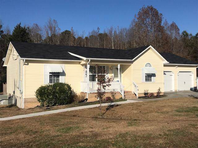 115 Timberland Tr, Ringgold, GA 30736 (MLS #1309781) :: Chattanooga Property Shop