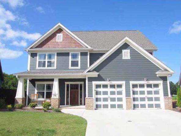 5527 Seagrove Ln, Hixson, TN 37343 (MLS #1309801) :: Keller Williams Realty | Barry and Diane Evans - The Evans Group