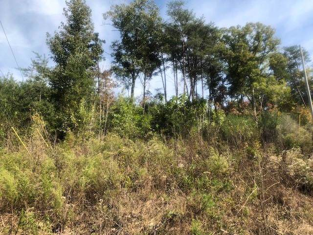 978 Press Pickett Rd, Whitwell, TN 37397 (MLS #1309831) :: Chattanooga Property Shop