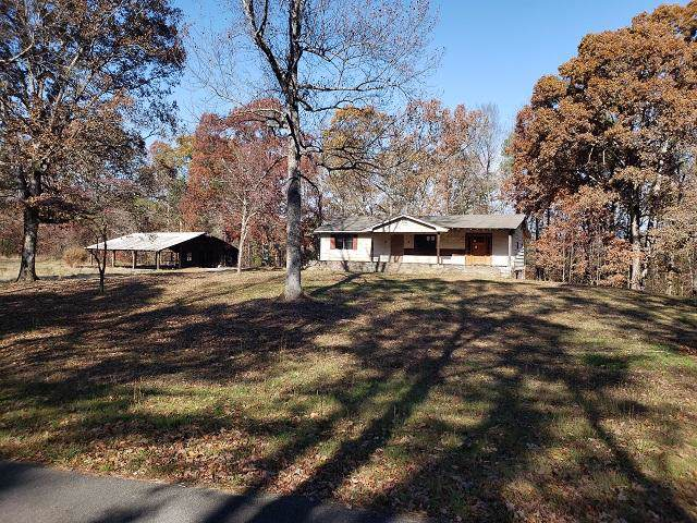 182 NW Morgan Rd, Charleston, TN 37310 (MLS #1309885) :: The Edrington Team