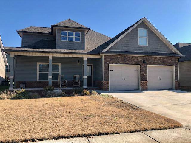 2836 Firethorne Ln, Chattanooga, TN 37421 (MLS #1310101) :: Keller Williams Realty | Barry and Diane Evans - The Evans Group
