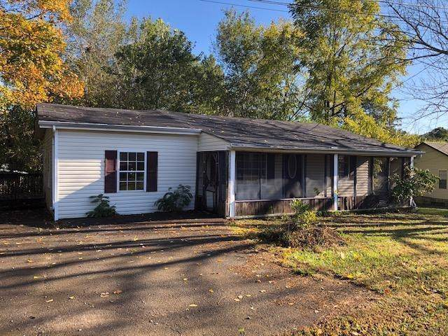 2019 Dowdy Rd Se, Cleveland, TN 37323 (MLS #1310127) :: The Weathers Team