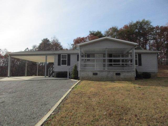 165 Vickye Ln, Evensville, TN 37332 (MLS #1310141) :: The Mark Hite Team