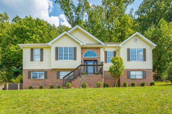 4316 Mccahill Rd, Chattanooga, TN 37415 (MLS #1310189) :: Keller Williams Realty | Barry and Diane Evans - The Evans Group