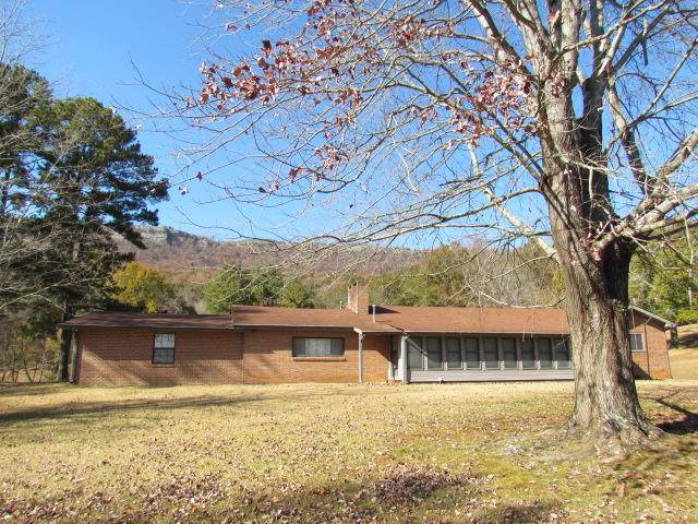 455 Summertown Rd, Jasper, TN 37347 (MLS #1310199) :: Keller Williams Realty | Barry and Diane Evans - The Evans Group