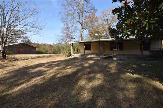 5219 Johnson Rd, Birchwood, TN 37308 (MLS #1310465) :: Keller Williams Realty | Barry and Diane Evans - The Evans Group
