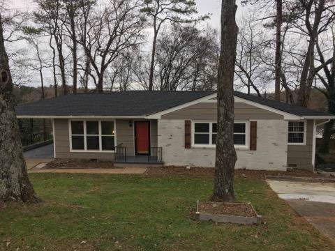 3521 Pinellas Ln, Chattanooga, TN 37412 (MLS #1310508) :: Chattanooga Property Shop