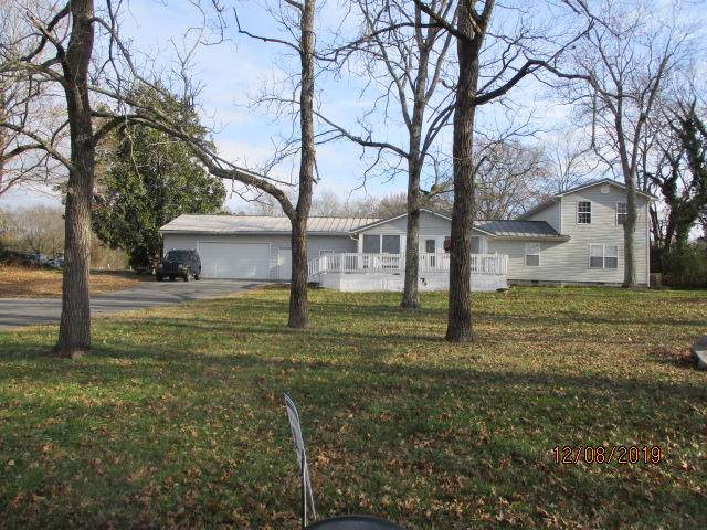1151 Baker And Hearn Cir, Chickamauga, GA 30707 (MLS #1310538) :: The Edrington Team