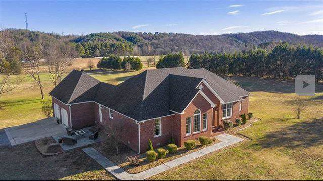 7700 NW Mouse Creek Rd, Cleveland, TN 37312 (MLS #1310623) :: The Weathers Team