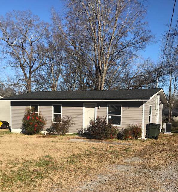 209 Robert E Lee St, Fort Oglethorpe, GA 30742 (MLS #1310654) :: The Mark Hite Team