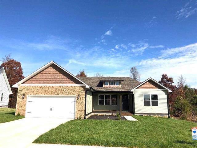 250 Stonebridge Ln, Cleveland, TN 37323 (MLS #1310688) :: Chattanooga Property Shop