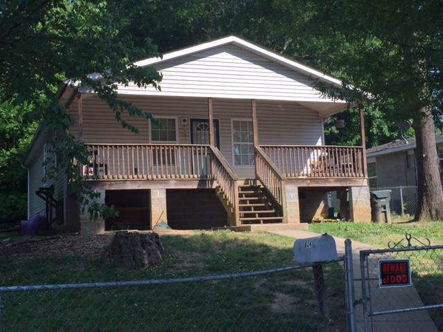 892 Arlington Ave, Chattanooga, TN 37406 (MLS #1310717) :: Chattanooga Property Shop