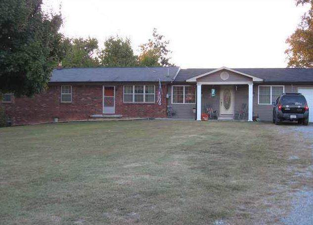 315 Minnis Rd, Cleveland, TN 37323 (MLS #1310720) :: Chattanooga Property Shop