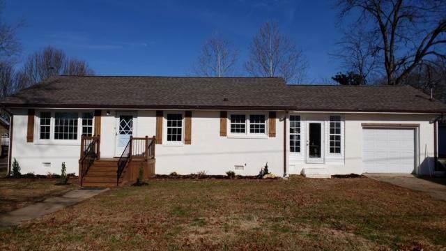 463 Cotter St, Ringgold, GA 30736 (MLS #1310753) :: Chattanooga Property Shop