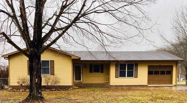 601 Pryor Cove Rd, Jasper, TN 37347 (MLS #1310754) :: Keller Williams Realty | Barry and Diane Evans - The Evans Group