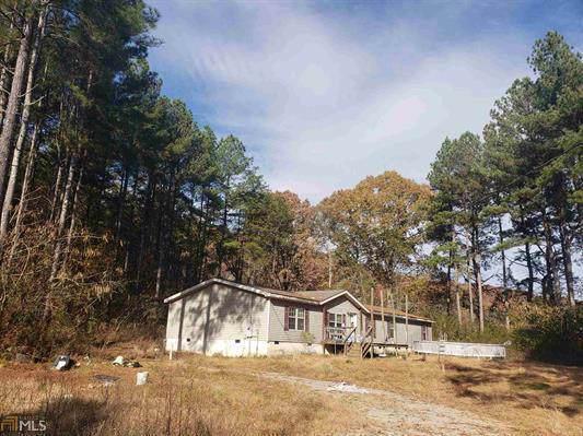 1418 S Dicks Creek Rd, Lafayette, GA 30728 (MLS #1310770) :: Keller Williams Realty | Barry and Diane Evans - The Evans Group