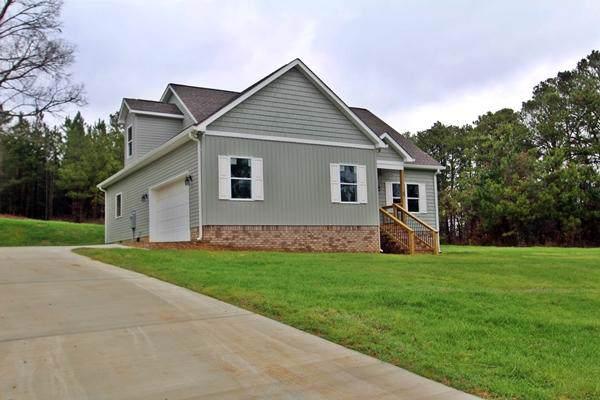 185 Bell Lake Drive Dr, Trenton, GA 30752 (MLS #1310883) :: Keller Williams Realty   Barry and Diane Evans - The Evans Group