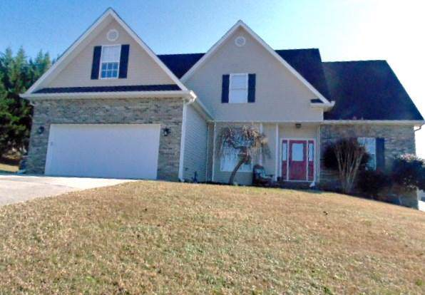 166 NE Clearview Cir, Cleveland, TN 37323 (MLS #1310917) :: Grace Frank Group