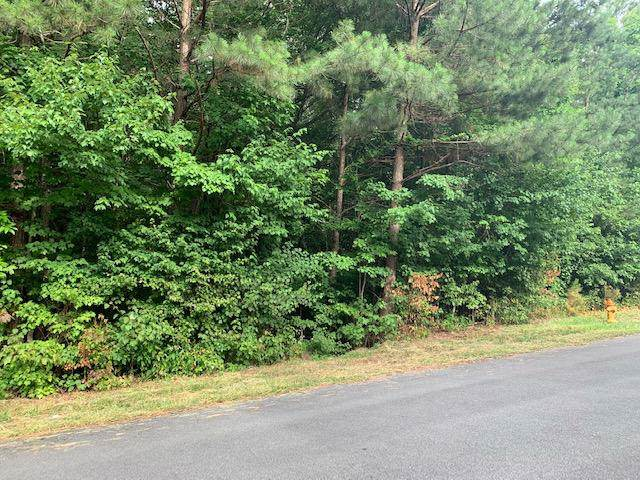 Lot 35 Crabtree Dr, Tunnel Hill, GA 30755 (MLS #1310941) :: Keller Williams Realty | Barry and Diane Evans - The Evans Group