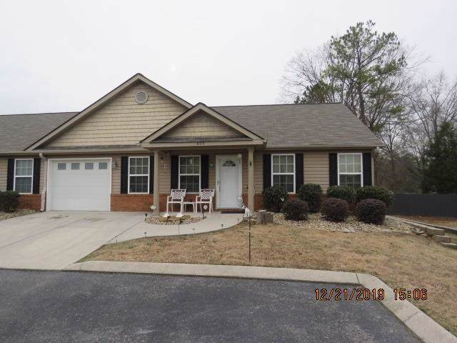 604 Cedar Creek Dr, Rossville, GA 30741 (MLS #1311013) :: Grace Frank Group