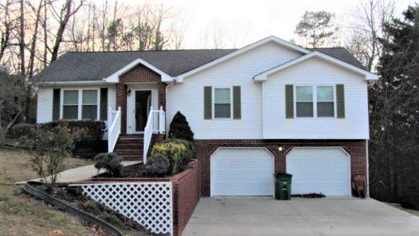 580 Middle View Dr, Ringgold, GA 30736 (MLS #1311086) :: Chattanooga Property Shop
